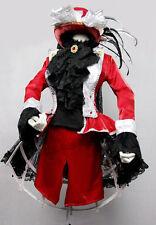 Original Black Butler Ciel Phantomhive Strawberry Cosplay Costume Deluxe Full