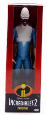 "Disney Pixar The Incredibles 2 Frozone 12"" Action Figure New 2018 Jakks"