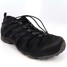 Merrell Chameleon Cham 7 Stretch Black Hiking Men's Shoes Size 9 M EU 43 AL6425