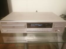 Pioneer PD 4550 CD Player -- Pioneer PD-4550 Compact Disk Player Spieler VINTAGE