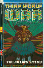 Third World War # 3 (of 6) (carlos ezquerra) (Estados Unidos, 1990)