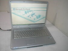"Dell Inspiron 1525 Core 2 Duo 1.66Ghz 2Gb 120GB DVDRW 15"" Pink Laptop M3"