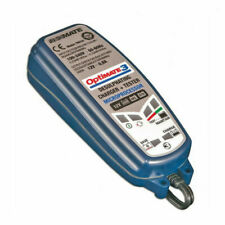 TecMate Optimate 3 0,8Ah 12V Chargeur