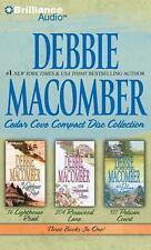 Debbie Macomber Cedar Cove CD Collection 1