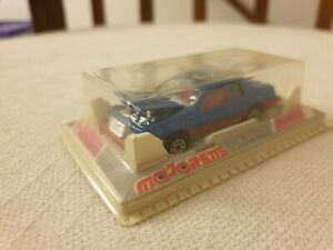 Majorette 217 Ford Thunderbird MIB
