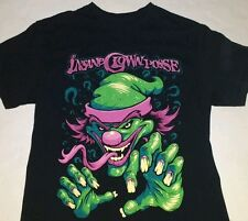 Insane Clown Posse Men M Shirt Juggalos Detroit Violent J Shaggy 2 Dope