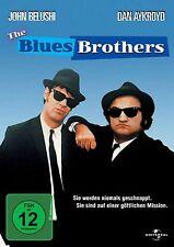 Blues Brothers - John Belushi - Dan Aykroyd - DVD - OVP - NEU