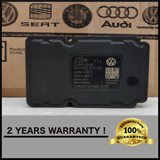 REMANUFACTURED AUDI A3 VW GOLF ABS MODULE 1K0907379AD **2 YEAR WARRANTY**