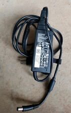 Genuine Dell Laptop 65W AC Adapter & Cord : Used
