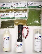 WWS - Micro Static Grass Applicator Scenery Kit MSK001