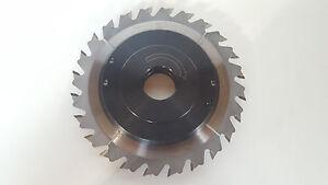 HM Verstellnuter 160 x (1,5 -) 3,0 bis 6,0 x 30 mm Z. 8 von Flury Systems  Neu