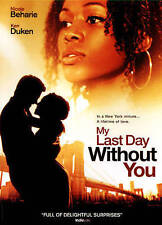 My Last Day Without You DVDs-Good Condition