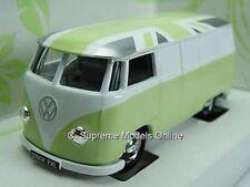 Harrods Volkswagen T1 VAN CORGI/LLEDO Union Jack sur le toit emballé édition K8967Q ~ # ~