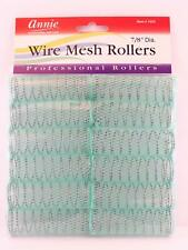 WIRE MESH ROLLERS PACK OF 12