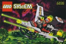 LEGO Space V-Wing Fighter (6836)