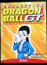 Collection Dragon Ball GT n°22 - Editions Atlas - Bidel  -