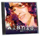 MORISSETTE Alanis - So-called chaos - CD Album