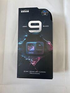 GoPro Hero 9 Black Edition NEU mit SD Karte
