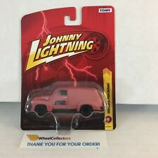 1950 Chevy Panel Delivery * Johnny Lightning * J10