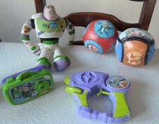 Toy story bundle Toy story soft bundle Buzz lightyear teddy Toy story camera