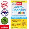 Jarrow Formulas Jarro-Dophilus Probiotics Vegan Liquid Drops, for Infants, 15 ml