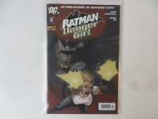 DC - Panini Comics - Batman/ Danger Girl - September 2005 - Zustand: 1-