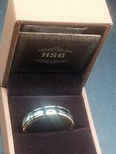 Haosg Tungsten Band - 6mm - 8