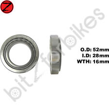 Upper Steering Head Bearing Yamaha WR 400 F (4T) (1998-2002)