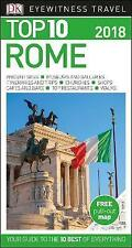 Top 10 Rome by DK (Paperback, 2017)