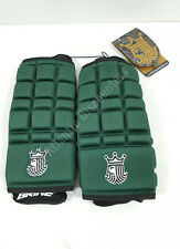 Brine Blpslag-Mg Laplop3-M Lopro Superlight Ap Lacrosse Arm Guards Medium Green