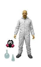 "Mezco Breaking Bad Heisenberg Walter White 15cm /6"" Figure LOOSE NO RETAIL BOX"
