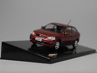 Chevrolet Astra 1999 Brazil Rare Diecast Car Scale 1:43 New With Stand