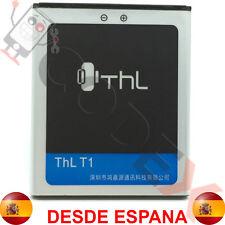 BATERIA Batería Original BT-01 THL-T100 THL T100 para THL T100 T100S T11