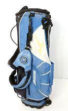 7 Division Lightweight Soft Mizuno Kabuki Aerolite Stand Carry Golf Clubs Bag