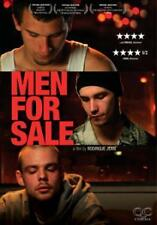 MEN FOR SALE  - DVD - REGION 2 UK