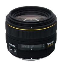 Sigma EX 30mm f/1.4 Lens