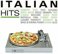 Italian Hits : 40 hits (2 CD)