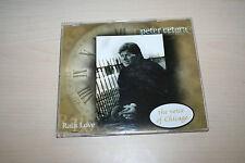 Peter Cetera (Voice of Chicago) -Rain Love- 2001  MCD