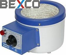 Top Quality Brand BEXCO Heating Mantle 500 ml 110 V