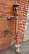 Antique Iron/ Cast Iron Garden Water Pumps