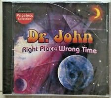 DR. JOHN - Right Place Wrong Time - CD NEW