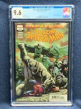 Amazing Spider-Man #19 Vol 5 Comic Book - CGC 9.6