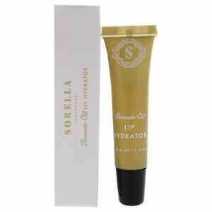 Lip Hydrator - Avocado Oil by Sorella for Women - 0.25 oz Treatment