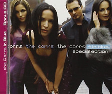 In Blue - The Corrs (2000) CD