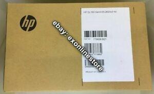 779836-B21 - HP DL160 Gen9 Intel Xeon E5-2623v3 (3GHz/4-core/10MB/105W) Proc JP