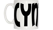 Cynthia name Mug
