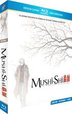 ★Mushishi ★ Intégrale - Edition Saphir [3 Blu-ray]