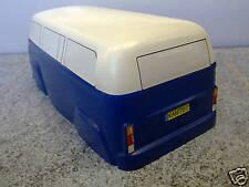 BAY WINDOW CAMPER VAN VW Bus Kamtec  Tamiya M Chassis ABS + DECALS