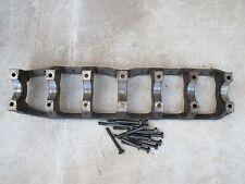 NISSAN SKYLINE R33 RB25 - MAIN BEARING CRADLE / GIRDLE - CRANKSHAFT CRANK SHAFT