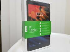 "Brand New Lenovo Tab E8 8"" Quad-core Android Tablet HD Wi-Fi Webcam 16GB 1GB"
